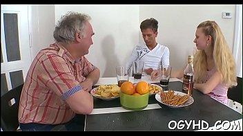 Порно русских толстых теток