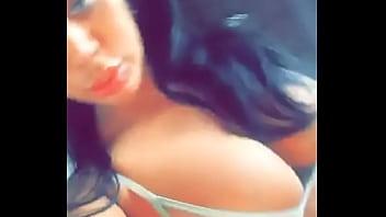 Persian Baddie 12.6.16 snapchat show