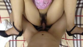 Having sex with Hanoi Girl