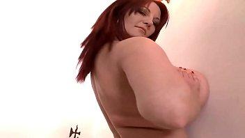 Horny redhead milf