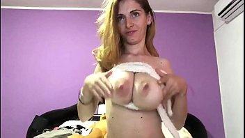 Tie Up Her Titties