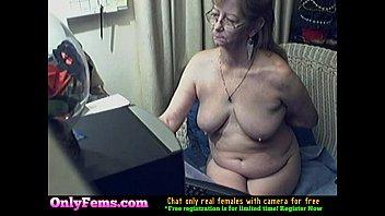 Lovely Granny with Glasses Video porno Granny Glasses gratis