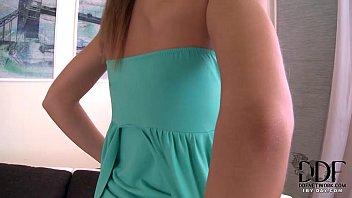 Hungarian Long hair Brunette  www.xandfun.com