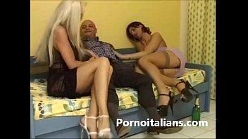 Finest naked female ass