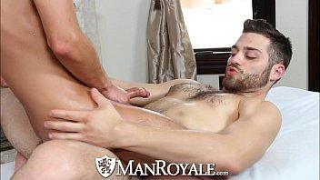 Королевский минет массаж геи