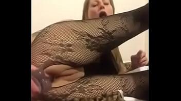 Mira c&oacute_mo me masturbo