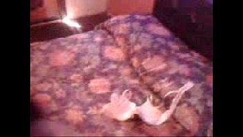 Видео телок на кровати