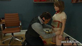 1-إلى الكثير من حبل و BDSM المدقع الخاضع جامع -2015-11-06-05-48-004