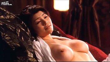 Boob Nipple Piercing Scene - Jin Ping Mei movie
