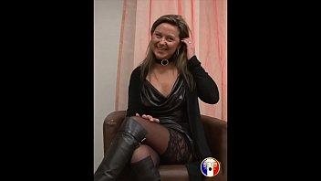 Lorène une milf sexy qui aime la sodomie Thumb