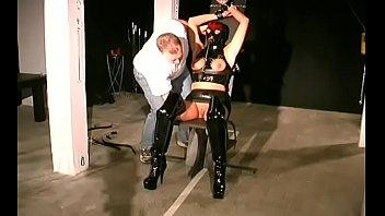 Садо мазо пытки груди и сосков