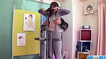 Novinha safada sedenta por piroca em um porno quente