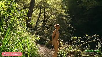 Jeny Smith naked adventures.  #1173416
