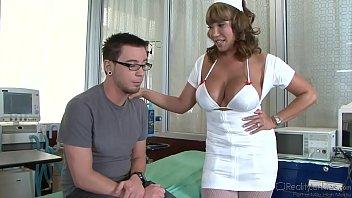 Ava Devine Fuckes Her Pacient