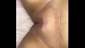 Xxx porno tube Shave cream bottom of the can