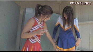 PornZS.NET Lesbian.Cheerleaders.CD1 01