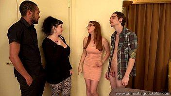 Порно измен на вечеринка