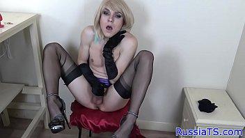 Транс и русская женщина