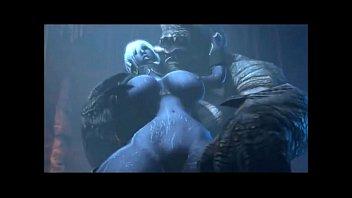 Elvish Lust