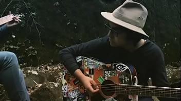 Blues shuffle at la piedrera, michoacán