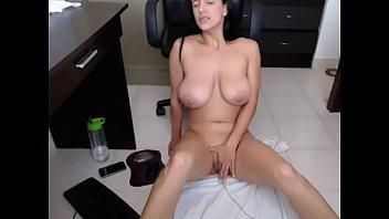 Horny boss cum on cam porn xxx