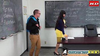 Busty MILF Teacher Fucks Student outdoor | fuck | beach | aussie