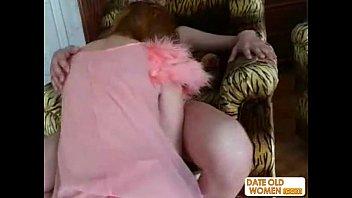 Секс видео тетя с сыном дома