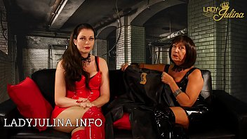 Herrinnen suchen Fetischsau Rubber Latex Satin Samt Wolle Training