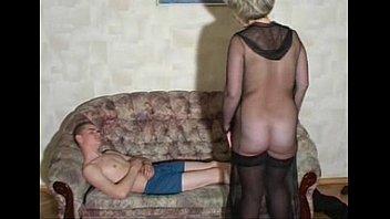 Огромная грудь зрелой русской женщины видео