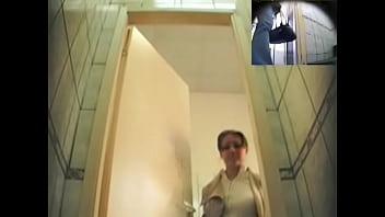 hiden cam in indian hospital toilet by ZD jhelum