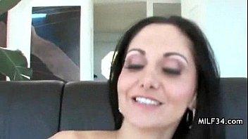 Nasty sexy mom