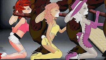 Furry sex games