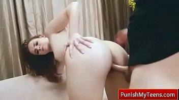 Punish Teens - Extreme Hardcore Sex from PunishMyTeens.com 19