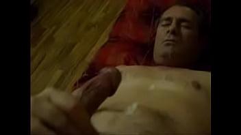 Portuguese Men Creamy Wanking