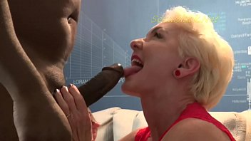 Seka Likes It When Her Interracial Master Visits