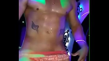 Brazilian male strippers
