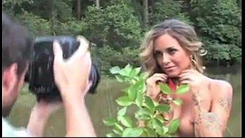 Making Of Barbara Koboldt - Video Dailymotion.FLV