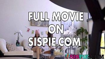 Alex Blake, Lily Adams In Creampie Surprise