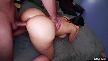 Busty booty Sheila Marie