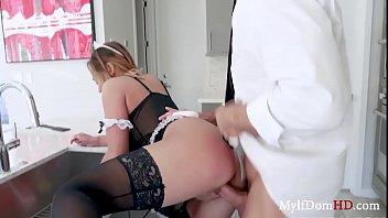 Maid For Submission- Mia Lelani