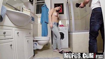 Mofos - Public Pick Ups - Euro Babe with Perky Tits starring Nana