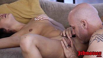 Kinky latina Isabella Nice hammered before facial