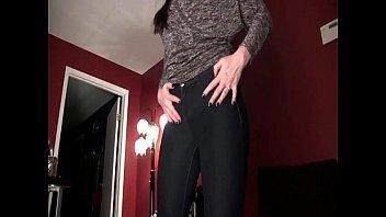 Wife stripping POV - sexctv.com