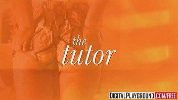 XXX Porn video - The Tutor