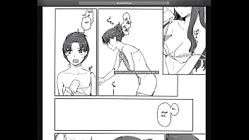 Tosaka-ke Hentai Truyen on Hentai24h.Org