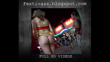 Festivass, microskirt, see through, thong, cheeky shorts, etc