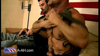 hairy marines Nude