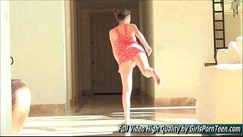 Ellie brown petite perfect girls xxx teen video dancing