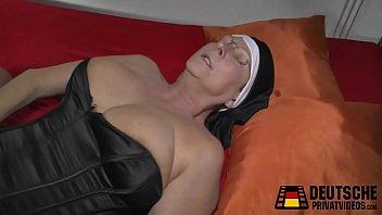 Perverses Nonnen Video