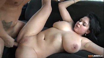 Stunning Natural Boobs